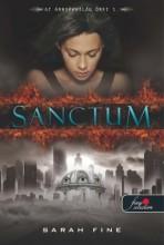 SANCTUM - FŰZÖTT - Ekönyv - FINE, SARAH
