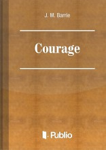 Courage - Ekönyv - J. M. Barrie