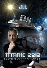 Titanic 2212 - Ebook - J I