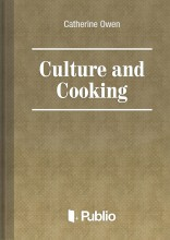 Culture and Cooking - Ekönyv - Catherine Owen