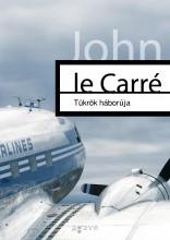 TÜKRÖK HÁBORÚJA - Ekönyv - LE CARRÉ, JOHN