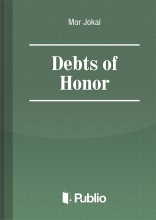 Debts of Honor - Ebook - Mor Jokai