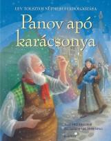 PANOV APÓ KARÁCSONYA - LEV TOLSZTOJ NÉPMESEFELDOLGOZÁSA - Ekönyv - HARMAT KIADÓI ALAPÍTVÁNY