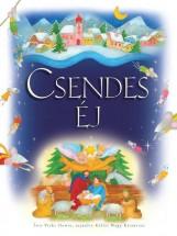 CSENDES ÉJ - Ekönyv - HOWIE, VICKI-KÁLLAI NAGY KRISZTINA