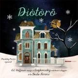 DIÓTÖRŐ - CD MELLÉKLETTEL - Ekönyv - BUDA FERENC-PÁSZTOHY PANKA