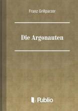 Die Argonauten - Ekönyv - Franz Grillparzer