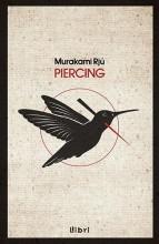 PIERCING - Ekönyv - MURAKAMI RJÚ