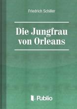 Die Jungfrau von Orleans - Ekönyv - Friedrich Schiller