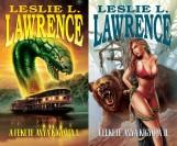 A FEKETE ANYA KÍGYÓJA I-II. - Ekönyv - LAWRENCE, LESLIE L.