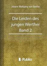 Die Leiden des jungen Werther - Band 2 - Ekönyv - Johann Wolfgang von Goethe