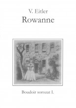 Rowanne - Ebook - V. Eitler