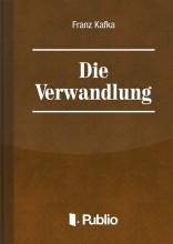 Die Verwandlung - Ekönyv - Franz Kafka