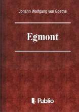 Egmont - Ekönyv - Johann Wolfgang von Goethe