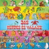 365 KÉRDÉS ÉS VÁLASZ - Ekönyv - ROLAND TOYS KFT.