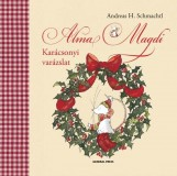 ALMA MAGDI - KARÁCSONYI VARÁZSLAT - - Ekönyv - SCHMACHTL, ANDREAS H.