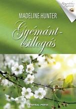 GYÉMÁNTCSILLOGÁS - Ekönyv - HUNTER, MADELINE