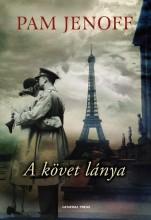 A KÖVET LÁNYA - - Ekönyv - JENOFF, PAM