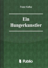 Ein Hungerkünstler - Ekönyv - Franz Kafka