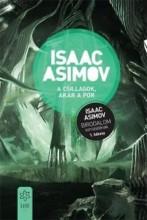 A CSILLAGOK, AKÁR A POR - Ekönyv - ASIMOV, ISAAC
