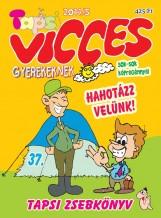 VICCES TAPSI - 2014/5. - Ekönyv - LAPU BT.