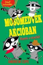 MOSÓMEDVÉK AKCIÓBAN 2.- HAMIS A MACKÓ - Ekönyv - COPE, ANDREW