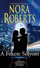 A FEKETE SÓLYOM - Ekönyv - ROBERTS, NORA