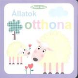 ÁLLATOK OTTHONA - APRÓ KEZEK - Ekönyv - TÓTHÁGAS KIADÓ