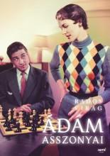 ÁDÁM ASSZONYAI - Ekönyv - RADOS VIRÁG