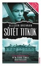 SÖTÉT TITKOK - MAXINE REVERE-SOROZAT 1. - Ekönyv - BRENNAN, ALLISON