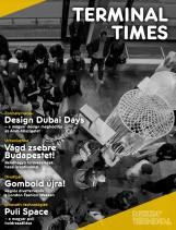 Terminal Times ENG - Ebook - Design Terminál