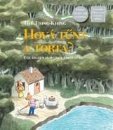 HOVÁ TŰNT A TORTA? - Ekönyv - THJON-KING, THÉ