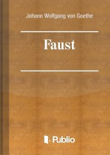 Faust - Ekönyv - Johann Wolfgang von Goethe