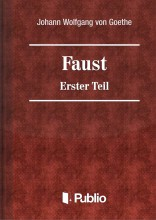 Faust - Erster Teil - Ekönyv - Johann Wolfgang von Goethe