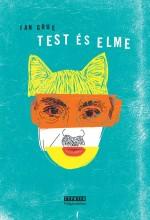 TEST ÉS ELME - Ebook - GRUE, JAN