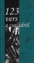 123 VERS A CSALÁDRÓL - Ekönyv - KRITERION KIADÓ
