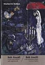 REB ÁNCSLI ÉS MÁS AVASI ZSIDÓKRÓL SZÓLÓ SZÉPHISTÓRIÁK - Ekönyv - MARKOVITS RODION