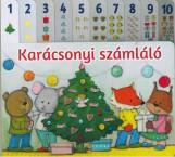 KARÁCSONYI SZÁMLÁLÓ - Ekönyv - MANÓ KÖNYVEK