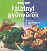 FALATNYI GYÖNYÖRÖK - RECEPTVARÁZS - Ekönyv - TARSAGO MAGYARORSZÁG KFT.