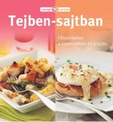TEJBEN-SAJTBAN - RECEPTVARÁZS - Ekönyv - TARSAGO MAGYARORSZÁG KFT.