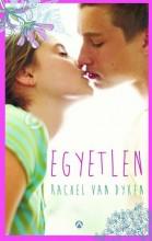 EGYETLEN - Ekönyv - VAN DYKEN, RACHEL