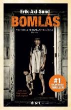 BOMLÁS - VICTORIA BERGMAN-TRILÓGIA 1. - Ekönyv - SUND, ERIK AXL