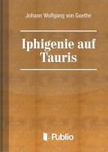 Iphigenie auf Tauris - Ebook - Johann Wolfgang von Goethe
