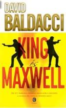 KING ÉS MAXWELL - Ekönyv - BALDACCI, DAVID