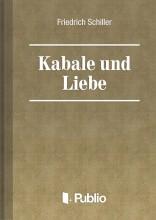 Kabale und Liebe - Ekönyv - Friedrich Schiller