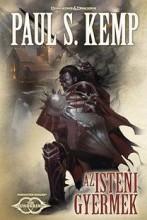 AZ ISTENI GYERMEK - Ebook - KEMP, PAUL S.