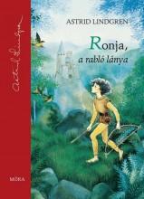 RONJA, A RABLÓ LÁNYA - Ekönyv - LINDGREN, ASTRID