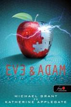 EVE & ADAM - ÉVA ÉS ÁDÁM - FŰZÖTT - Ekönyv - GRANT, MICHAEL-APPLEGATE, KATHERINE