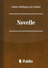 Novelle - Ebook - Johann Wolfgang von Goethe