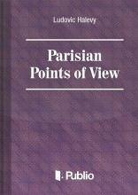 Parisian Points of View - Ebook - Ludovic Halévy