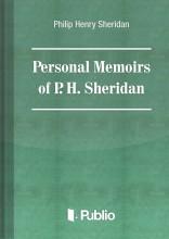 Personal Memoirs of General P. H. Sheridan - Ekönyv - Philip Henry Sheridan